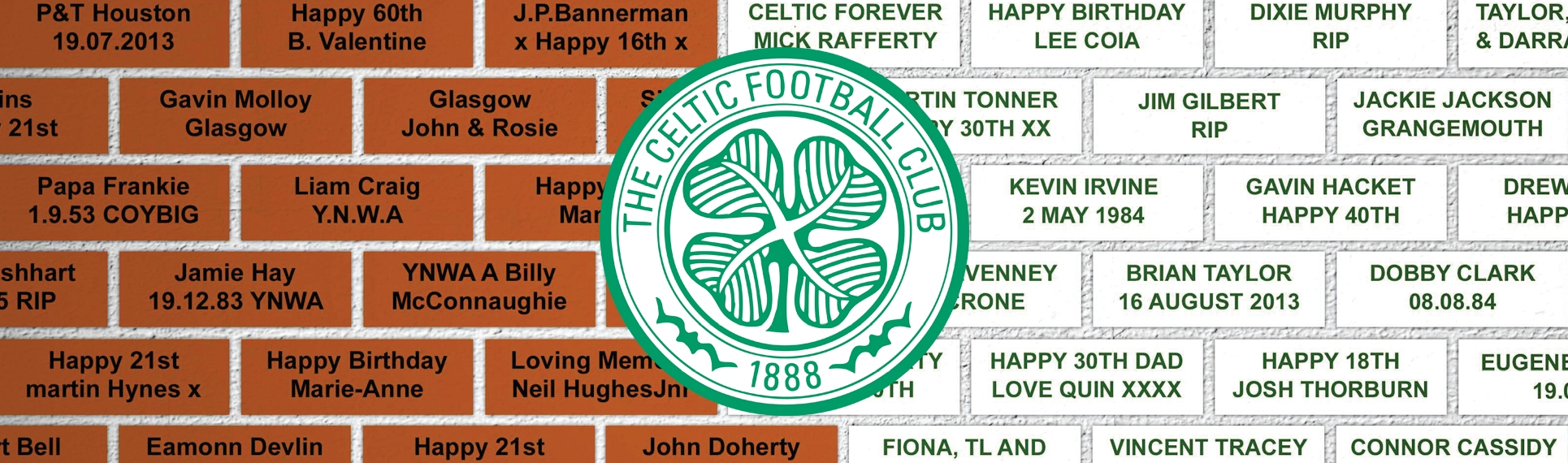 Welcome to Paradise | Celtic FC